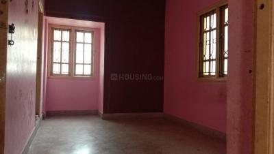 Gallery Cover Image of 489 Sq.ft 1 BHK Independent Floor for rent in Murugeshpalya for 6500