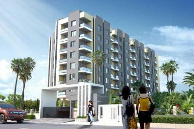 Gallery Cover Image of 715 Sq.ft 2 BHK Apartment for buy in Jai City Home Shankwas House, Maderna for 2750000