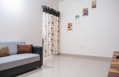 Gallery Cover Image of 1140 Sq.ft 2 BHK Apartment for rent in Narsingi for 28400