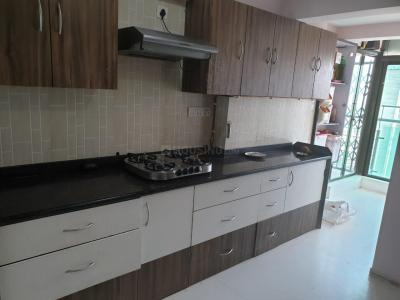 Kitchen Image of Richa Horizon in Dadar West