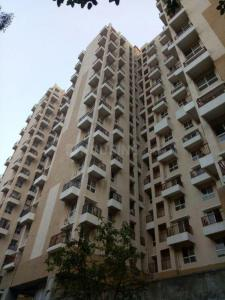 Gallery Cover Image of 740 Sq.ft 1 BHK Apartment for rent in DB Ozone, Dahisar East for 14000