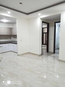 Gallery Cover Image of 1200 Sq.ft 3 BHK Apartment for rent in Chhattarpur for 22000
