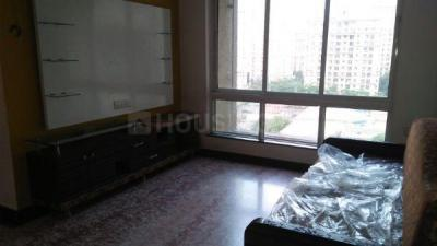 Gallery Cover Image of 650 Sq.ft 1 BHK Apartment for rent in Swaraj Penrith CHS, Hiranandani Estate for 22000