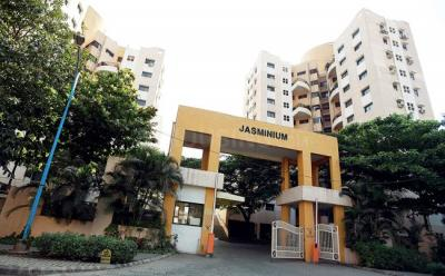 Gallery Cover Image of 1200 Sq.ft 2 BHK Apartment for rent in Magarpatta City for 28100