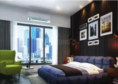 Gallery Cover Image of 728 Sq.ft 1 BHK Apartment for buy in Akshay Paradise, Chembur for 11000000