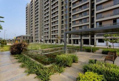Gallery Cover Image of 1180 Sq.ft 2 BHK Apartment for buy in Goyal Orchid Greens, Kannuru for 7799000