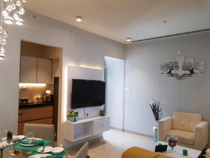 Living Room Image of 950 Sq.ft 2 BHK Apartment for buy in Bhoirwadi for 5700001