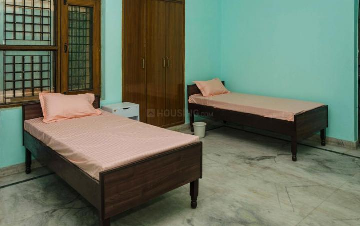 Bedroom Image of Charan Chauhan in Sector 61