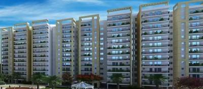 Gallery Cover Image of 1050 Sq.ft 3 BHK Apartment for buy in GLS Arawali Homes 2, Sector 4, Sohna for 2357000
