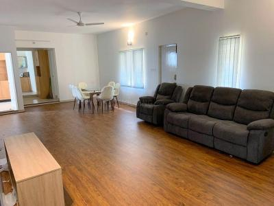 Gallery Cover Image of 1200 Sq.ft 2 BHK Independent House for rent in Jayanagar for 35000