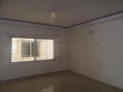 Gallery Cover Image of 2100 Sq.ft 3 BHK Independent Floor for rent in Sahakara Nagar for 40000