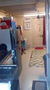 Gallery Cover Image of 380 Sq.ft 1 RK Independent Floor for rent in Umerkhadi for 15000
