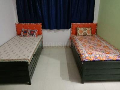 Bedroom Image of Step Housing PG Powai Bhandup Vikhroli in Kanjurmarg West