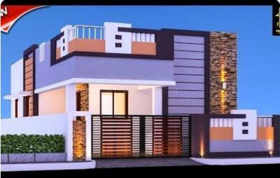 Gallery Cover Image of 800 Sq.ft 2 BHK Independent House for buy in Vaishali Nagar for 2500000