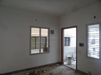 Gallery Cover Image of 800 Sq.ft 2 BHK Independent Floor for rent in Vijayanagar for 15000