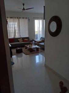 Gallery Cover Image of 1600 Sq.ft 3 BHK Apartment for rent in Balewadi for 21000