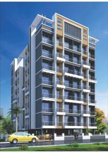 Gallery Cover Image of 685 Sq.ft 1 BHK Apartment for buy in Ulwe for 5000000