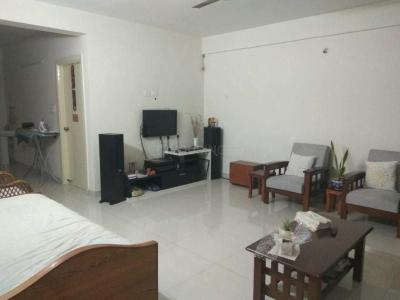 Gallery Cover Image of 1320 Sq.ft 2 BHK Apartment for rent in Aratt Felicita, Akshayanagar for 14000