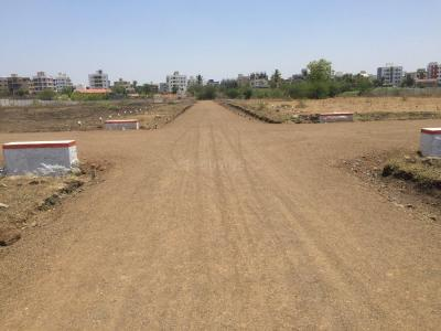 Gallery Cover Image of  Sq.ft Residential Plot for buy in Gangapur for 1260000
