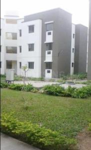 Gallery Cover Image of 670 Sq.ft 2 BHK Apartment for buy in Tata New Haven, Vishnu Nagar for 1800000