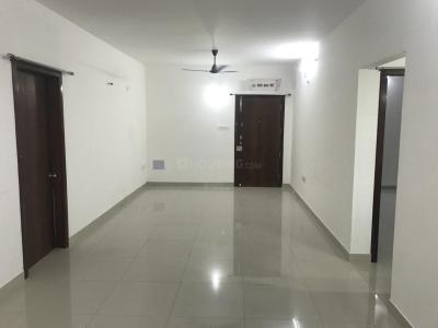Gallery Cover Image of 1655 Sq.ft 3 BHK Apartment for rent in Narsingi for 27000