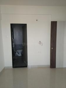 Gallery Cover Image of 874 Sq.ft 2 BHK Apartment for rent in Trimurti Chandraabha, Dhayari for 13000