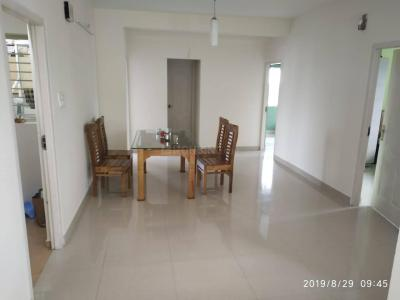 Gallery Cover Image of 1549 Sq.ft 3 BHK Apartment for buy in Kavu Nagar for 7500000
