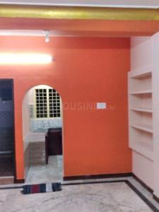 Gallery Cover Image of 801 Sq.ft 2 BHK Apartment for buy in Nanganallur for 4800000