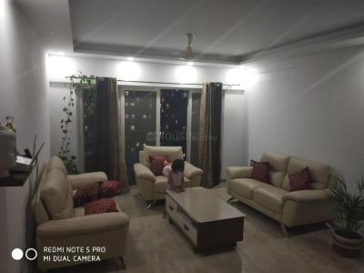 Gallery Cover Image of 1850 Sq.ft 3 BHK Apartment for buy in Vascon Forest County, Kharadi for 16000000