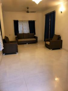 Gallery Cover Image of 1200 Sq.ft 2 BHK Independent House for buy in Manjari Budruk for 7500000