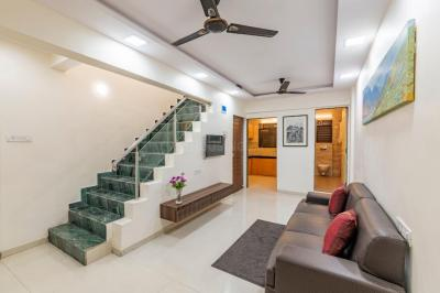 Gallery Cover Image of 650 Sq.ft 2 BHK Independent House for buy in Kharghar for 13000000
