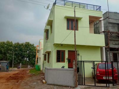 Gallery Cover Image of 1200 Sq.ft 3 BHK Independent House for buy in Karanai Puthuchery for 4160000