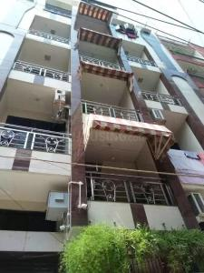 Gallery Cover Image of 1500 Sq.ft 2 BHK Independent House for buy in New Ashok Nagar for 37500000