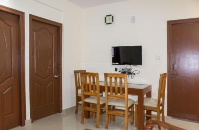 Dining Room Image of PG 4643806 Arakere in Arakere