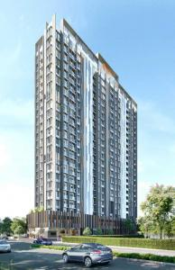 Gallery Cover Image of 585 Sq.ft 1 BHK Apartment for buy in Bhandup East for 6000000