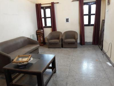 Gallery Cover Image of 1300 Sq.ft 2 BHK Apartment for rent in Sector 19 Dwarka for 20000