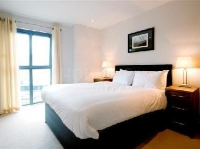 Gallery Cover Image of 1550 Sq.ft 3 BHK Apartment for buy in Mahalaxmi Apartments, Sushant Lok I for 14500000