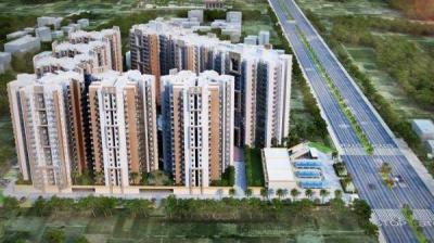 पिजन स्प्रिंग मीडोज, नोएडा एक्सटेंशन  में 3627000  खरीदें  के लिए 3627000 Sq.ft 3 BHK अपार्टमेंट के बिल्डिंग  की तस्वीर