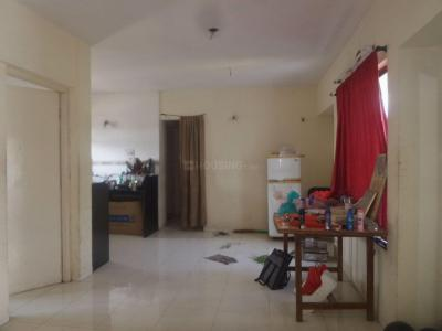 Gallery Cover Image of 1500 Sq.ft 3 BHK Apartment for rent in Karve Nagar for 20000