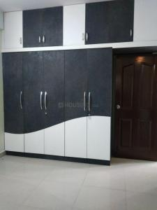 Gallery Cover Image of 1450 Sq.ft 3 BHK Apartment for rent in Kaggadasapura for 26000