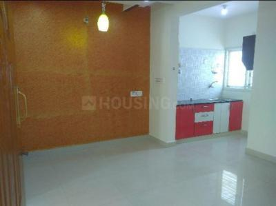 Gallery Cover Image of 600 Sq.ft 1 RK Independent Floor for rent in BTM Layout for 7000