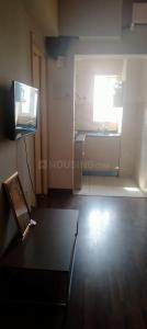 Gallery Cover Image of 495 Sq.ft 1 BHK Apartment for rent in Paras Tierea, Sector 137 for 12000