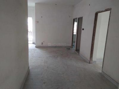 Gallery Cover Image of 830 Sq.ft 2 BHK Apartment for rent in Rajarhat for 7000