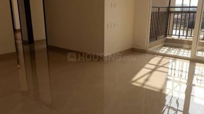 Gallery Cover Image of 1075 Sq.ft 2 BHK Apartment for rent in Gaur City 2,12th avenue, Noida Extension for 10000