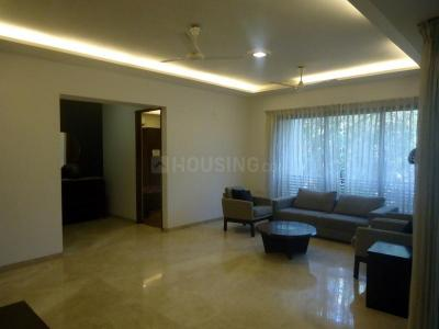 Gallery Cover Image of 4000 Sq.ft 3 BHK Apartment for rent in Satellite for 92000