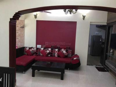 Gallery Cover Image of 850 Sq.ft 2 BHK Apartment for rent in Lower Parel for 67000