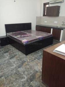 Gallery Cover Image of 250 Sq.ft 1 RK Apartment for rent in East Of Kailash for 16000