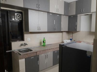Gallery Cover Image of 1435 Sq.ft 3 BHK Apartment for rent in Sector 137 for 21000
