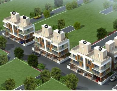 Gallery Cover Image of 4000 Sq.ft 3 BHK Villa for buy in Ambernath East for 12500000