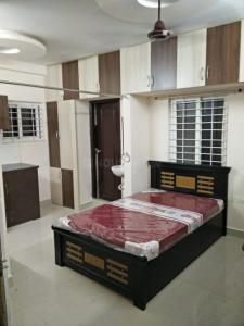 Gallery Cover Image of 300 Sq.ft 1 RK Apartment for rent in Kukatpally for 7500